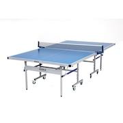 99864d18a Mesa De Ping Pong e Tênis De Mesa Joola Outdoor com Tampo em Alumínio e Rede