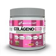 Colágeno Hidrolisado BodyAction Clinical Skin - Pêssego - 300g