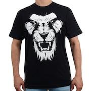 Camiseta Lejon Angry...