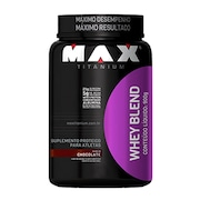 Whey Blend Max...