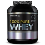 Whey Protein Concentrado Probiotica 100% Pure - Baunilha - 2Kg
