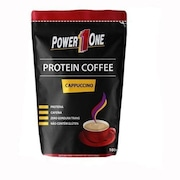 Café Proteico Power...