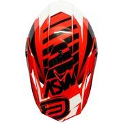 Capacete Motocross...