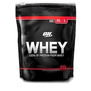 Whey Protein Optimum Nutrition 100% of Protein from Whey - Morango - 797g