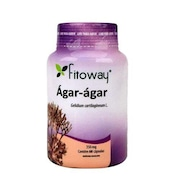 Ágar - Ágar Fitoway ...