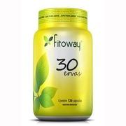 30 Ervas Fitoway -...