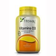 Vitamina D3 Fitoway ...