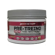 Pré-Treino BodyAction Pro-F Pre-Workout - Guaraná Fruit Punch - 100g