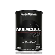 Pack Black Skull MR...