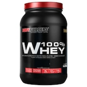 Whey Protein BodyBuilders 100% Whey - Chocolate - 900g