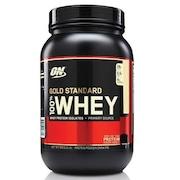 Whey Protein Optimum Nutrition 100% Whey Gold Standard - Brigadeiro - 909g