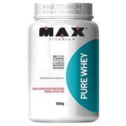 Whey Protein 3W Max...
