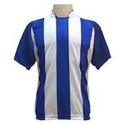 638e5716a0 Jogo de Camisetas Play Fair Milan com 12 Unidades - Adulto