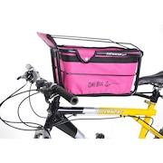 Cadeirinha/Cestinha para Bicicleta Altmayer Bike Dog Full AL-190
