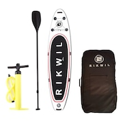 Kit Stand Up Inflável Rikwil Expedition Plus