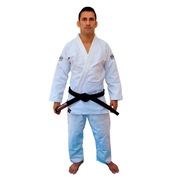 Kimono de Judô Brazil Combat 450 Branco