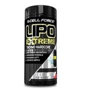 Termogênico Cell Force Lipo Extreme - 30 Cápsulas