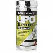 Termogênico Cell Force Lipo Super HD - 60 Cápsulas