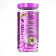 Emagrecedor Smart Life Lipotine - 60 Cápsulas