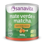 Mate Verde & Matcha...