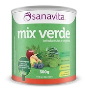 Mix Verde Sanavita -...