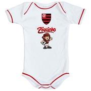 Macacão do Flamengo...