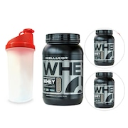 Kit Cellucor Whey...