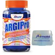 Arginina Arnold...
