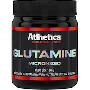 Glutamina Atlhetica Nutrition - Natural -  150gr