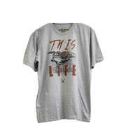 Camiseta Burleighs...