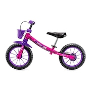 Bicicleta Nathor...