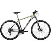 Mountain Bike Elleven MTB Deore Rocker  - Aro29 - Freio Hidráulico - Câmbio e Freio Shimano 30 - Marchas
