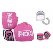 Kit Fheras  Boxe...