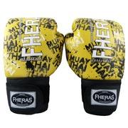 Luva Fheras Boxe Muay Thai Top