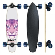 Longboard Unic Tigre...