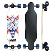 Skate Longboard Unic...