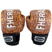 Luva Fheras Boxe Muay Thai Top - Cobra 2