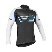 Camisa de Ciclismo Manga Longa Refactor Speed - Masculina