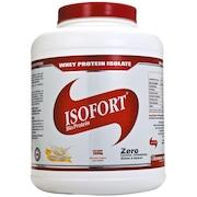 Whey Protein VitaFor Isofort - Baunilha - 2000g