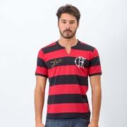 Camiseta do Flamengo Tri Zico - Masculina