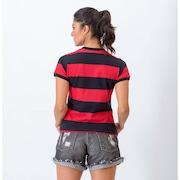 Camisa Fla Tri CRF Feminina
