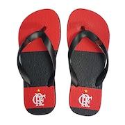 Chinelo Flamengo...