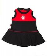 Vestido Flamengo...