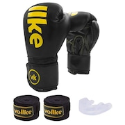 Kit Muay Thai Vollke...