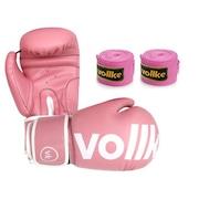 Kit Muay Thai Vollke...