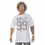 Camiseta Hurley Contender - Masculina