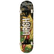 Skate Urgh Montado...