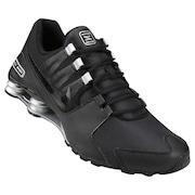 beae33e9341 Tênis Nike Shox Avenue Branco Prata - Ofertas e Promoções Centauro
