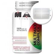 Multivitamínico Max...