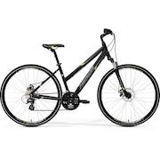 Bicicleta Merida...